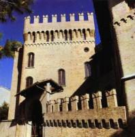 Veduta Palazzo Menchetti